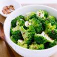 Как приготовить капусту брокколи вкусно на сковороде