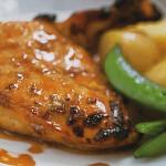 что приготовить из куриной грудки в духовке