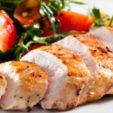Что вкусного приготовить из куриной грудки