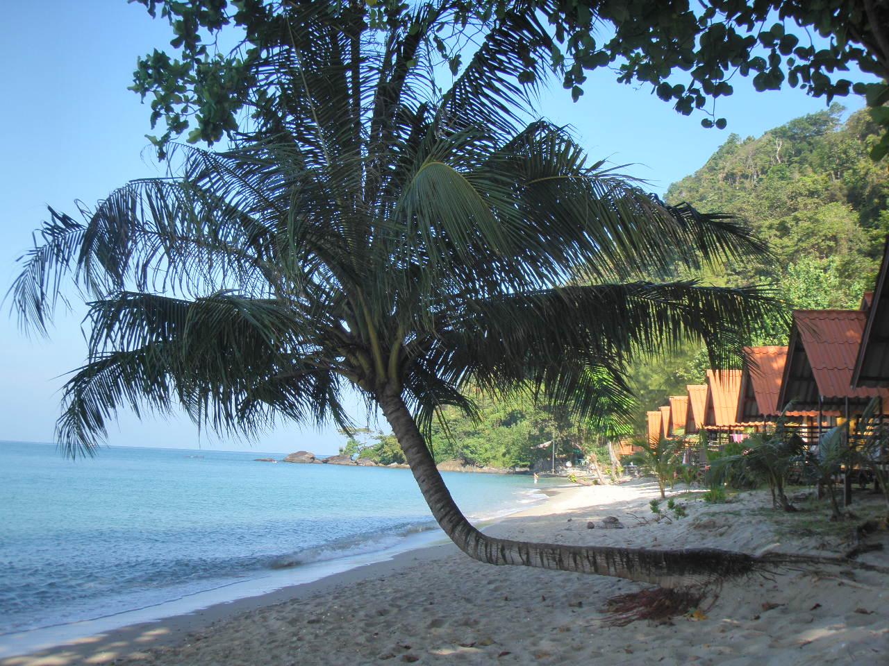 Тайланд остров