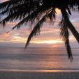 Лучший пляж для отдыха на острове Ко Чанг ( Koh Chang ) в Таиланде