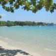 Остров Ко Самет (Koh Samet) в Тайланде- рай на Земле! Отзыв о поездке
