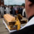 Как похоронить и поминать своего близкого?